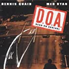 Dennis Quaid in D.O.A. (1988)