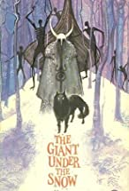 Primary image for The Giant Under the Snow