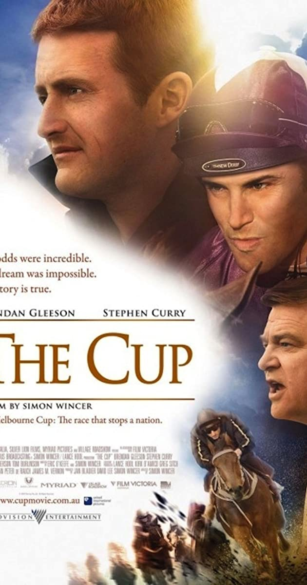 Subtitle of The Cup