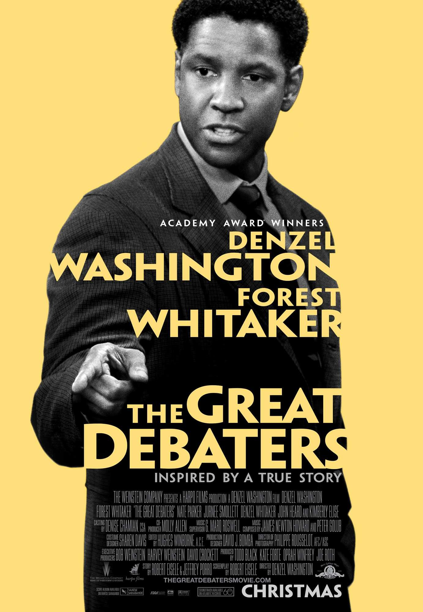 film the great debaters