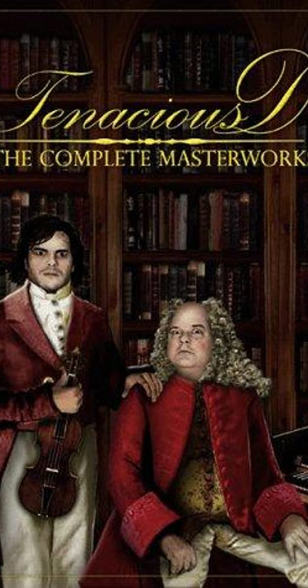 tenacious d and the pick of destiny free download full movie