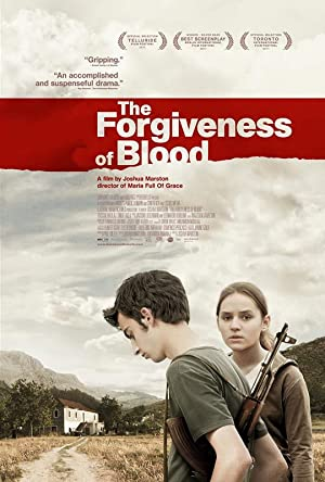 Where to stream The Forgiveness of Blood