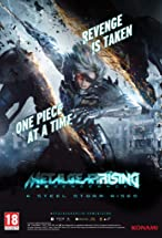 Primary image for Metal Gear Rising: Revengeance