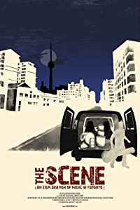 Hollywood movies 2018 free download for pc The Scene: An Exploration of Music in Toronto Canada [720x576]