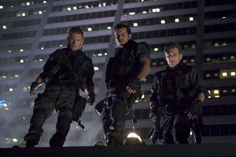 Resident Evil Apocalypse 2004 Photo Gallery Imdb