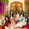 Kourtney Kardashian, Kim Kardashian, Kylie Jenner, Kendall Jenner, and Khloé Kardashian in Keeping Up with the Kardashians (2006)