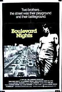 Boulevard Nights full movie streaming