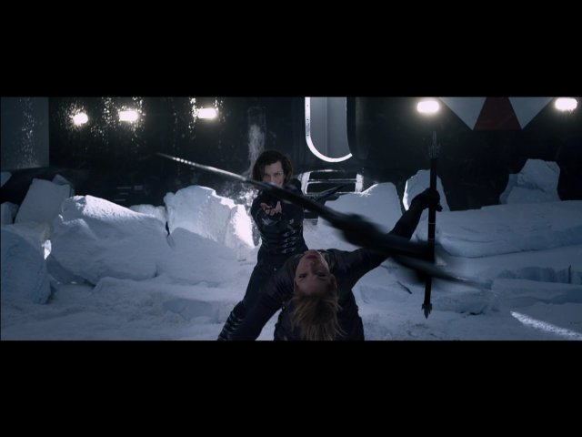 Resident Evil: Retribution download movies
