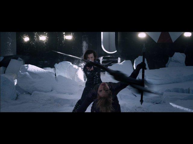 Resident Evil: Retribution song free download
