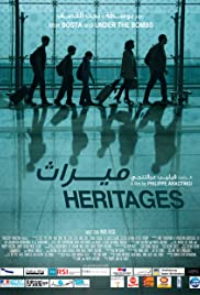 Heritages Poster