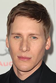 Primary photo for Dustin Lance Black
