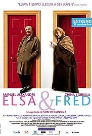 Elsa y Fred(2005) Poster - Movie Forum, Cast, Reviews