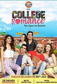 College Romance 2018
