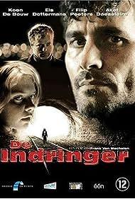Koen De Bouw and Filip Peeters in De indringer (2005)