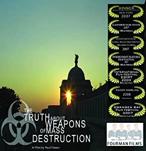 Watch adult movies no downloads The Truth About Weapons of Mass Destruction by [WEB-DL]