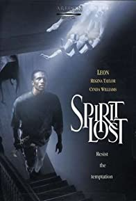 Primary photo for Spirit Lost