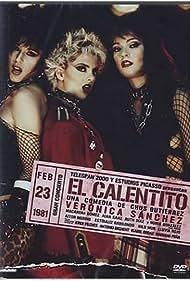 Verónica Sánchez, Macarena Gómez, and Ruth Díaz in El calentito (2005)