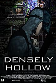 Densely Hollow Poster