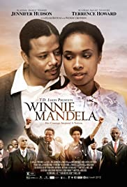 Winnie Mandela (2011) 720p