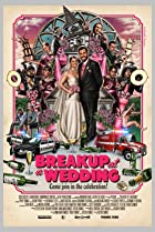Breakup at a Wedding (2013) Poster