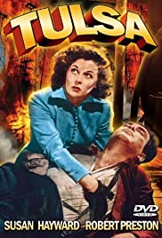 Tulsa (1949) Poster - Movie Forum, Cast, Reviews