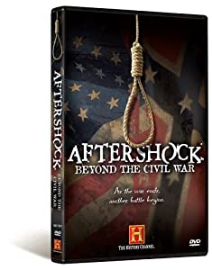 Mobile movies Aftershock: Beyond the Civil War USA [BRRip]