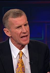 Primary photo for Stanley McChrystal