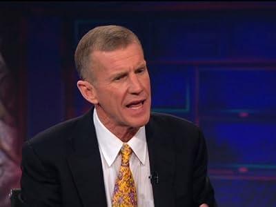 utorrent downloading movies Stanley McChrystal [HDR]