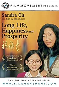 Sandra Oh and Valerie Tian in Long Life, Happiness & Prosperity (2002)