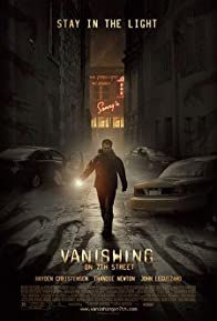 Primary photo for Vanishing on 7th Street