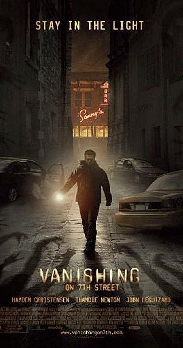 Vanishing on 7th Street (2010) - IMDb