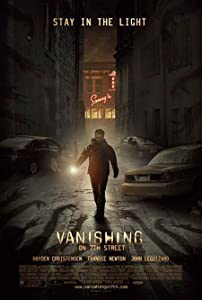 Psp movie downloading Vanishing on 7th Street by Michael Polish [hdv]