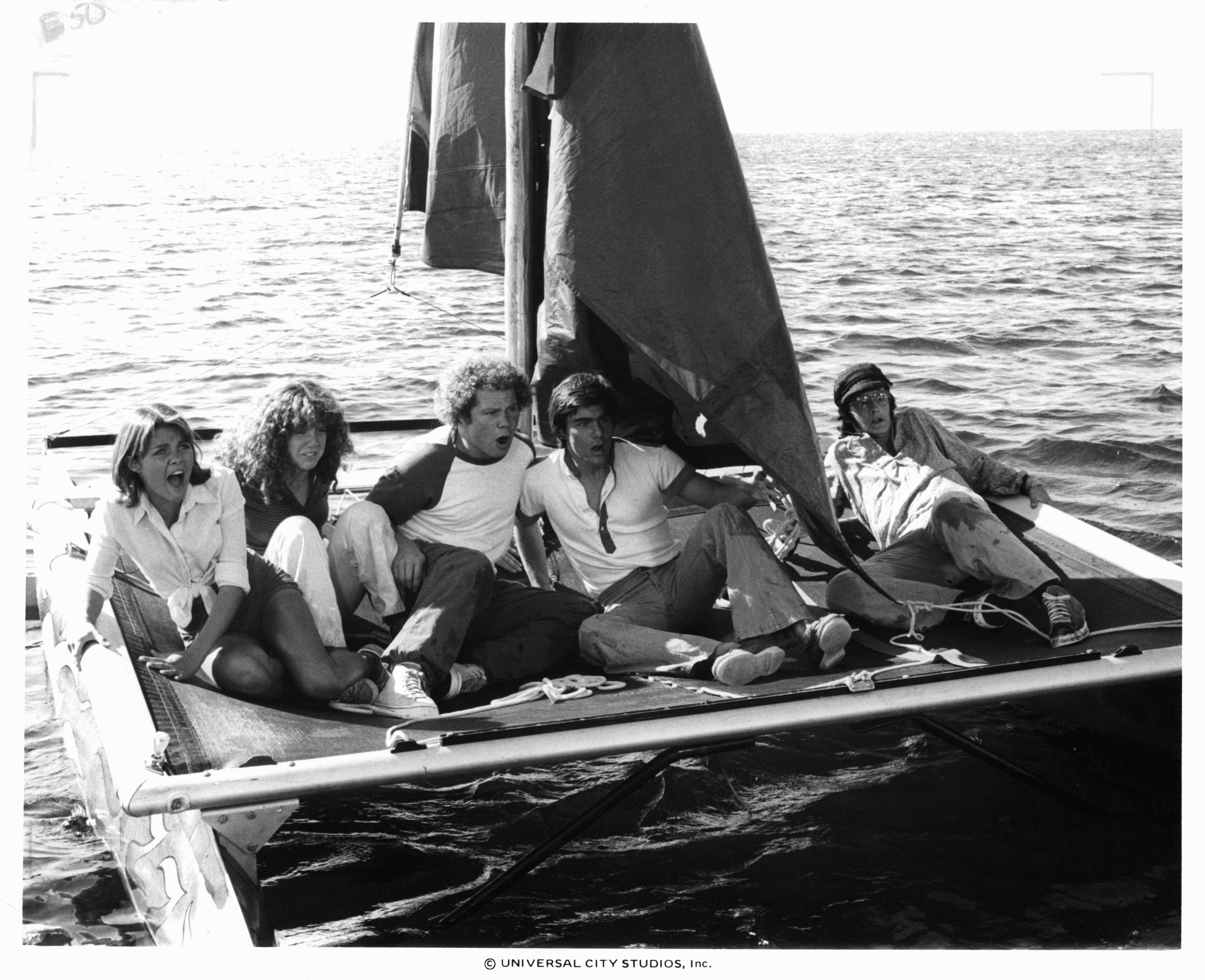 Jaws 2 1978 Photo Gallery Imdb