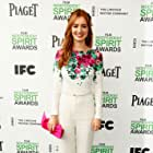 Ahna O'Reilly at an event for The 2014 Film Independent Spirit Awards (2014)