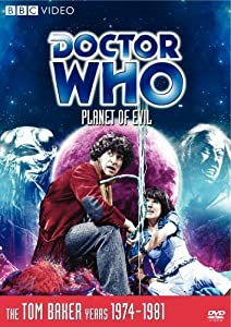 Downloadable new movie Planet of Evil: Part One UK [2k]