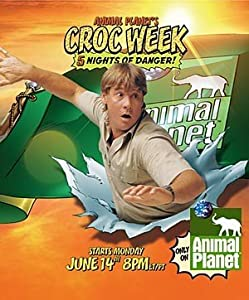Confessions of the Crocodile Hunter