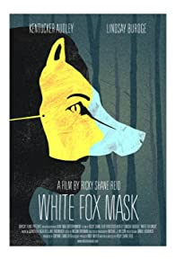 Primary photo for White Fox Mask