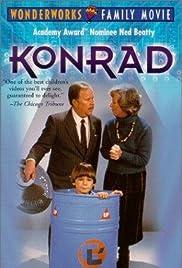Konrad(1985) Poster - Movie Forum, Cast, Reviews