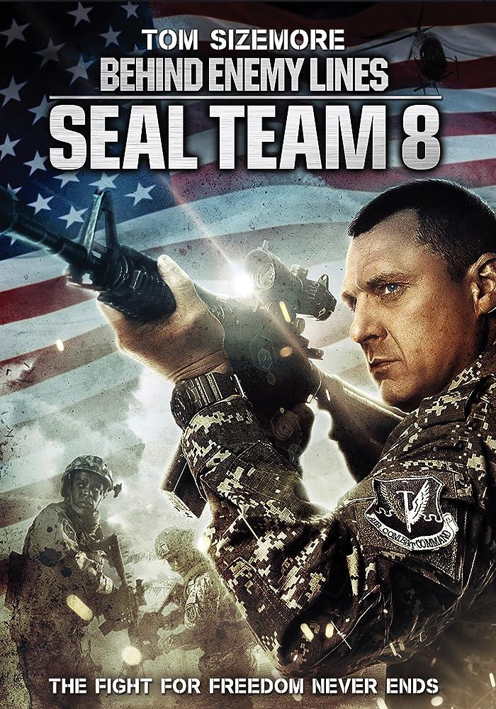 Seal Team Eight: Behind Enemy Lines download