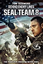 Primary image for Seal Team Eight: Behind Enemy Lines