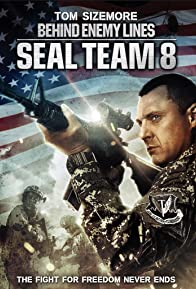 Primary photo for Seal Team Eight: Behind Enemy Lines