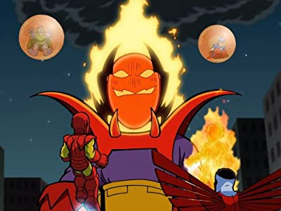 New movie to watch online for free Enter Dormammu! by none [480i]
