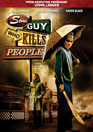 Permalink to Movie Some Guy Who Kills People (2011)