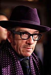 Primary photo for Elvis Costello