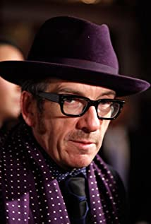 Elvis Costello Picture