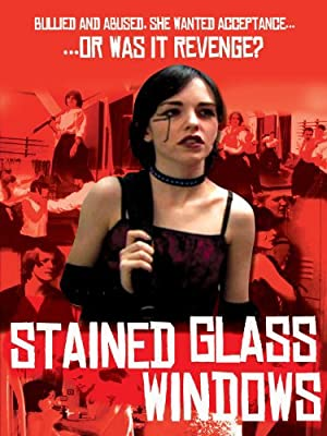 Where to stream Stained Glass Windows