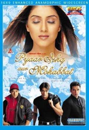 Aftab Shivdasani Pyaar Ishq Aur Mohabbat Movie