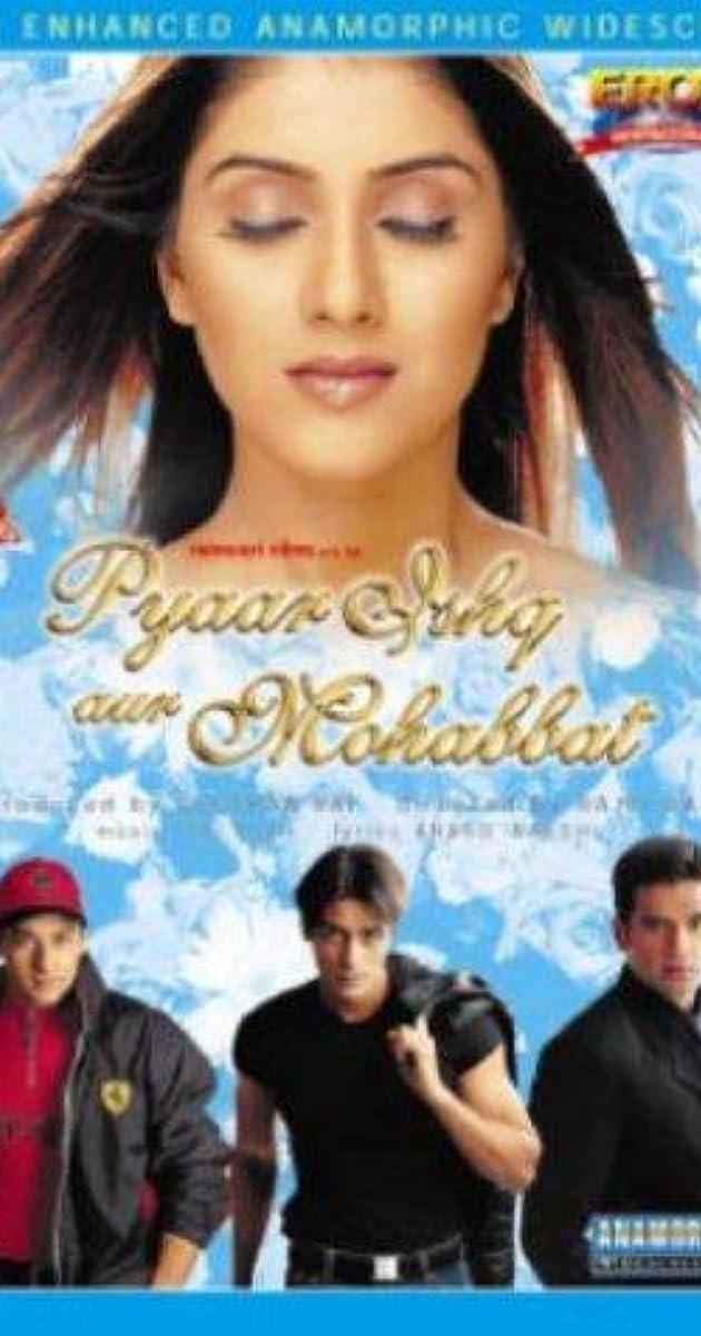Pyaar Ishq Aur Mohabbat (2001) - IMDb