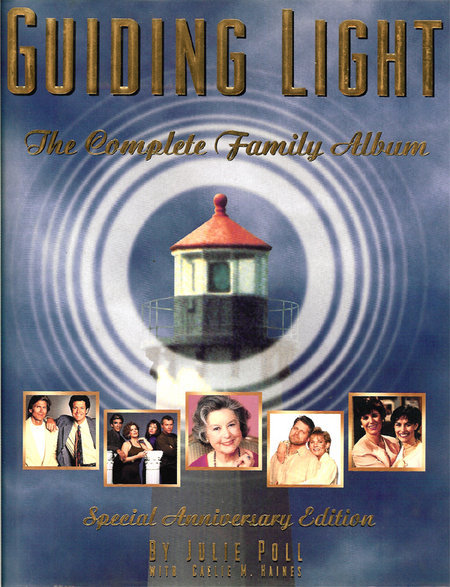 Guiding Light (TV Series 1952–2009) - IMDb