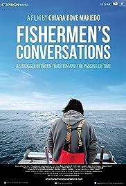 Fishermen's Conversations Poster